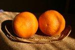 Совет о том,как выбрать сладкие апельсины
