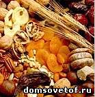 Полезный совет по подготовке орехов к употреблению